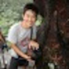 Chengjun User Profile