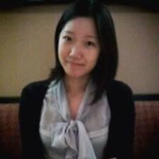 Profil korisnika Soo Jin