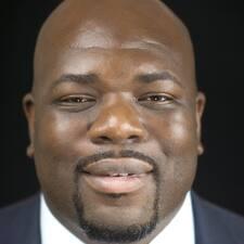 Tyrone felhasználói profilja