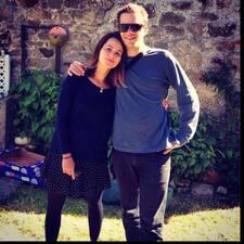 Julian & Aurelie User Profile
