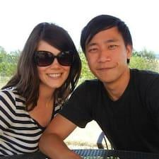 Amber & Josh User Profile