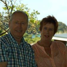Martin And Diane — хозяин.