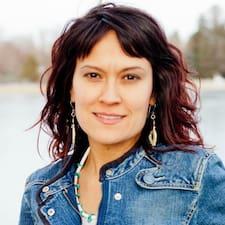 Joaquina felhasználói profilja