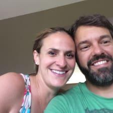Profil korisnika Martin & Isabelle