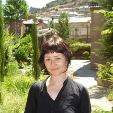 Kyra User Profile