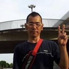 Profil korisnika Shuji