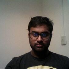 Satyavardhan User Profile