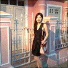Liangchen User Profile