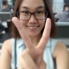 Profil korisnika Jieying
