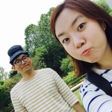 Taewon User Profile
