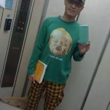 Profil utilisateur de Jin-Tsai