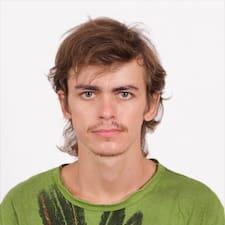 Användarprofil för Dmitry