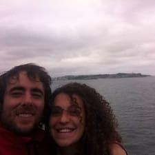 Aitor Y Charlotte User Profile