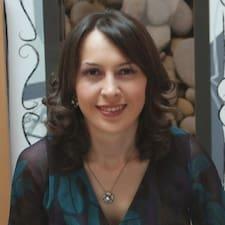 Lela Brukerprofil
