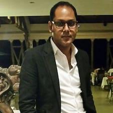 Taariq Hussain Kullanıcı Profili