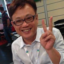 Profil utilisateur de Chia-Hung