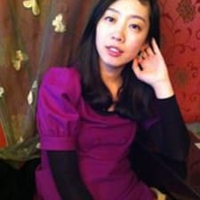 Profil korisnika Jihyun