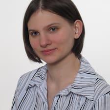 Profil korisnika Iwona