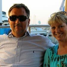 Eric & Katinka Kullanıcı Profili