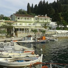 Hotel Golden Sunset Boukari User Profile