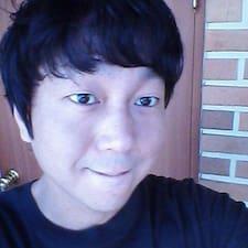Perfil do utilizador de Jeung Woo