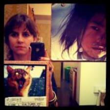 Profil utilisateur de Gisele