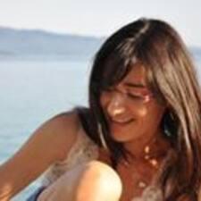 Profil korisnika Albine