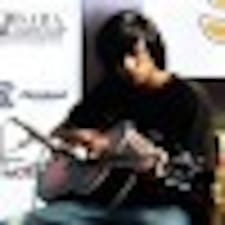 Bhargava User Profile