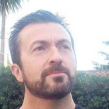 Pierre-Franck - Uživatelský profil