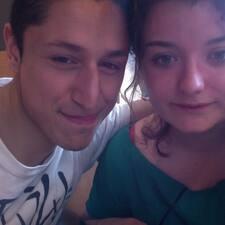 Profil utilisateur de Miguel & Louise