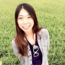Profilo utente di Ruby