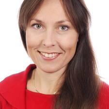 Profil korisnika Triinu