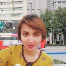 Putri Ayu User Profile