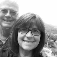 Larry &Amp; Yvonne User Profile