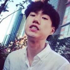 Profil utilisateur de Sungwoo