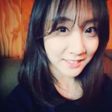 Jung Won User Profile