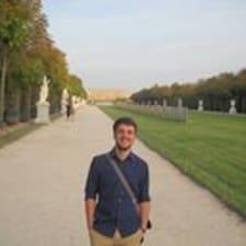 Ovidiu User Profile