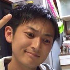 Yuya的用户个人资料