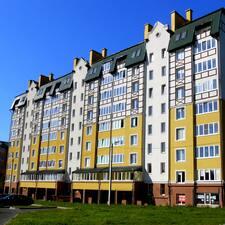 Henkilön Apart - Hotel №1 käyttäjäprofiili