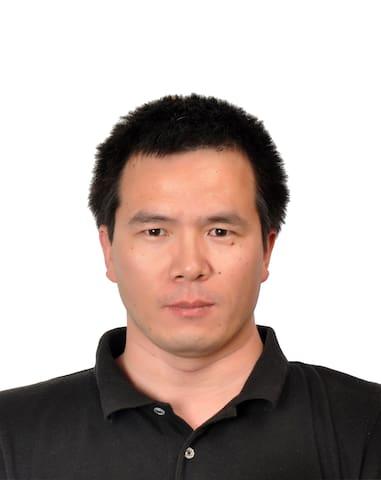 Shujie