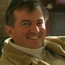 Profilo utente di Jean-Christophe