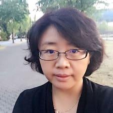 Profil utilisateur de Zhou