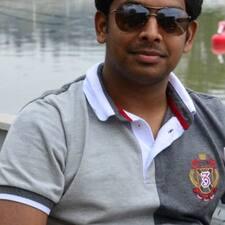 VishnuChinnan User Profile