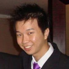 Antonius User Profile