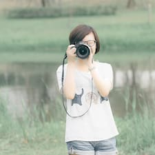 信雅 felhasználói profilja