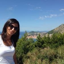 Profilo utente di Nayla