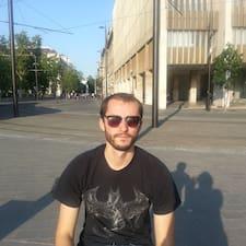 Vlad Brugerprofil