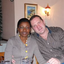 Profil utilisateur de Séverine Et David