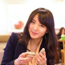 Profil utilisateur de Hyoungjoo