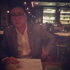 Sung Min的用戶個人資料